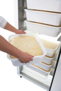 Armoire de fermentation pousse lente Cocoon CFI