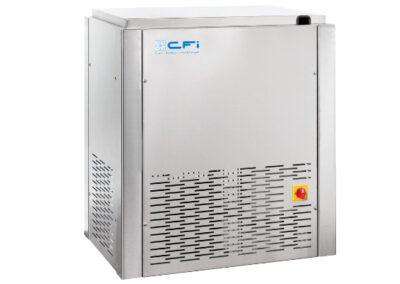 Refroidisseurs d'eau à coulée continue – CFI