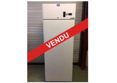Armoire réfrigérée Froid ventilé 700L 600×400 – DAP