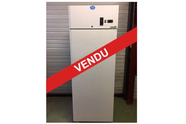 Armoire 700 - 600x400 - Froid ventilé