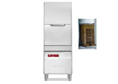 Lave-batterie LBP1 800 SE PLUS – LAV'INOX